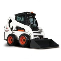 Погрузчик Bobcat Earthforce S18