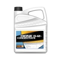 Антифриз Dione G-12+ Concentrate