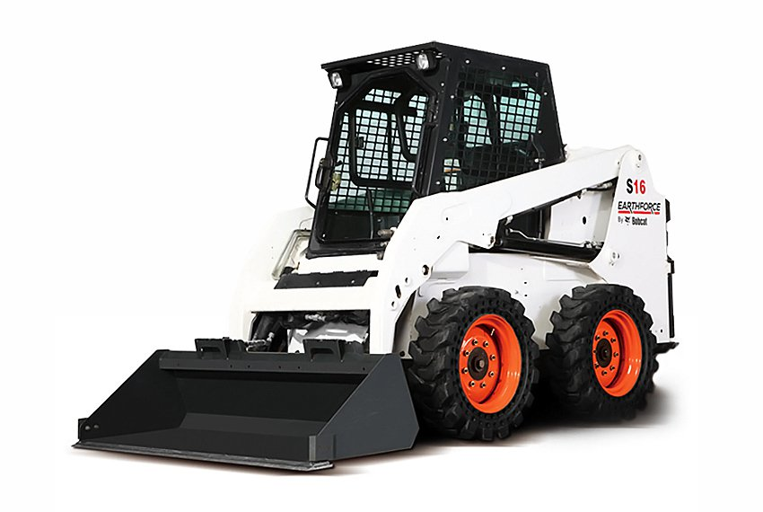Погрузчик Bobcat Earthforce S16